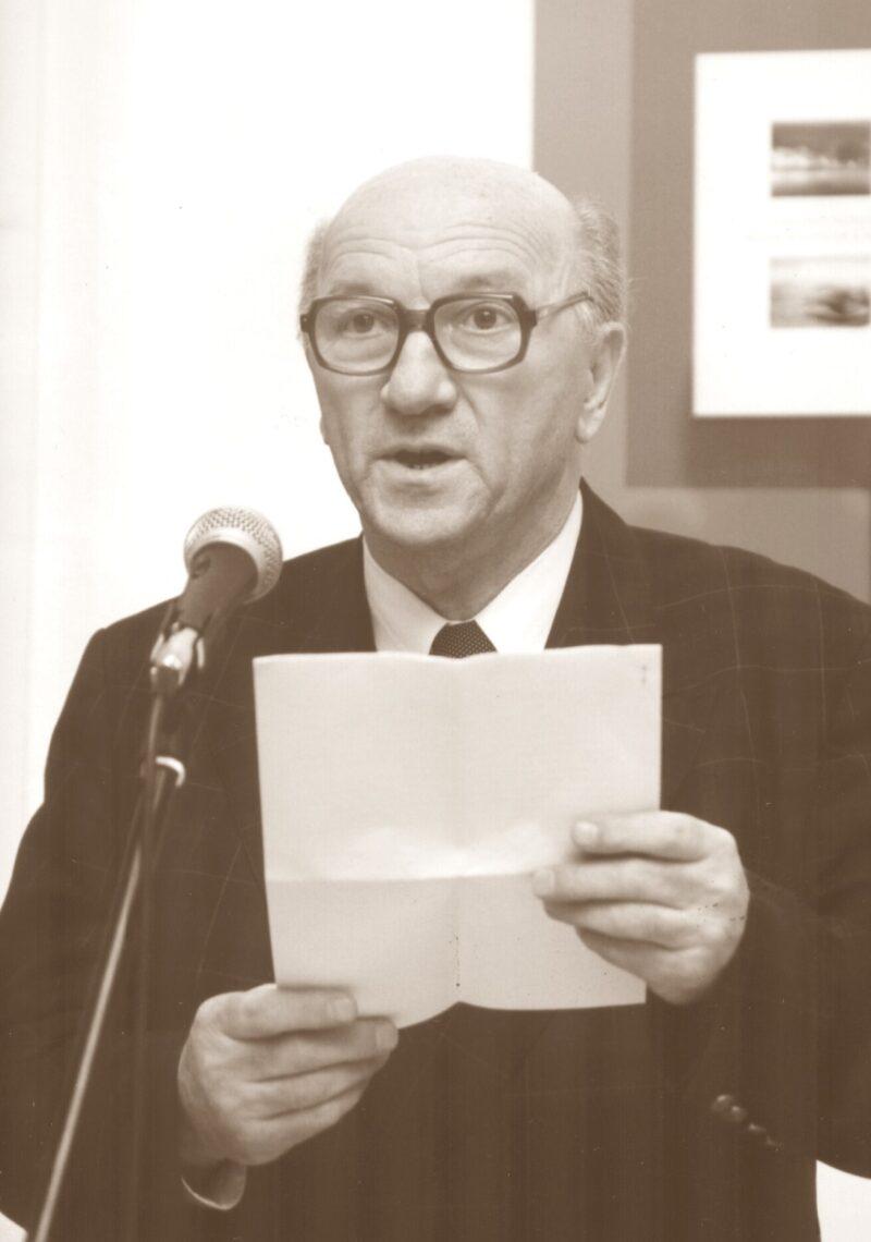 In memoriam − Ранко Симовић (1932 – 2021)